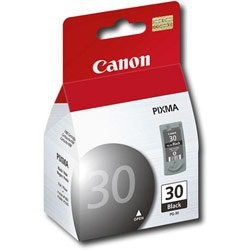 CARTUCHO CANON 30 BLACK